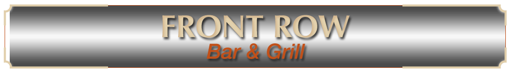 Front Row Bar & Grill